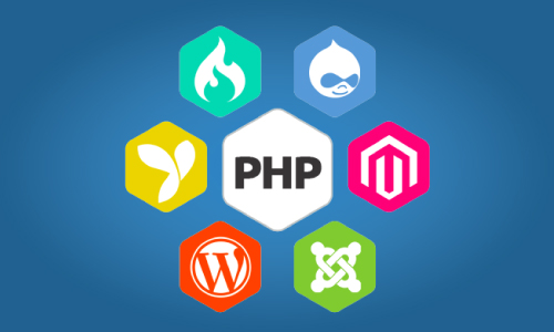 php training institute in surat